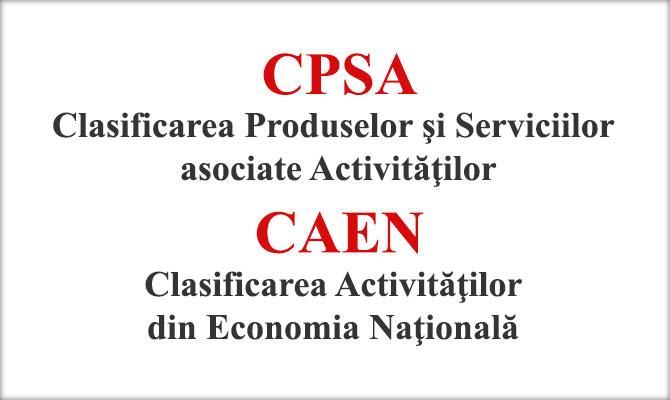 CPSA-CAEN