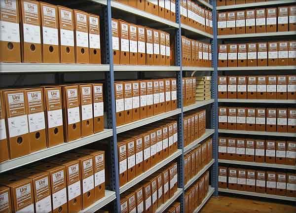 Cât timp trebuie să ţină PFA documentele în arhivă?