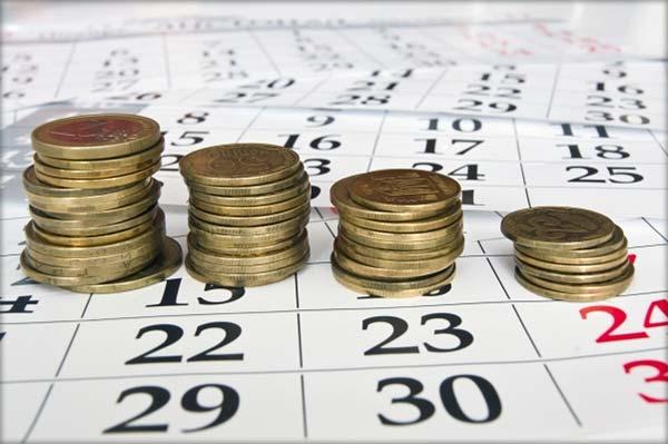 Calendar-fiscal