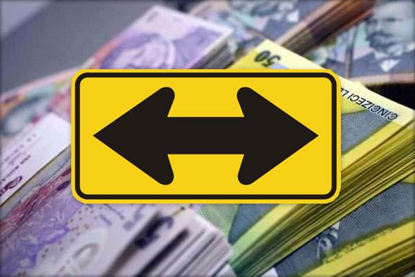 Compensarea impozitelor şi contribuţiilor cu sumele de restituit